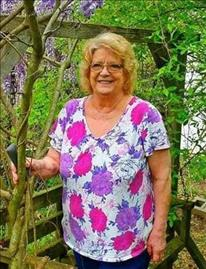 Marie Ann Pearcy Obituary - Visitation & Funeral Information